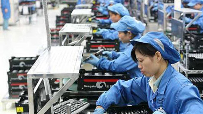 Female workers have short career span at industrial zones, social news, vietnamnet bridge, english news, Vietnam news, news Vietnam, vietnamnet news, Vietnam net news, Vietnam latest news, vn news, Vietnam breaking news