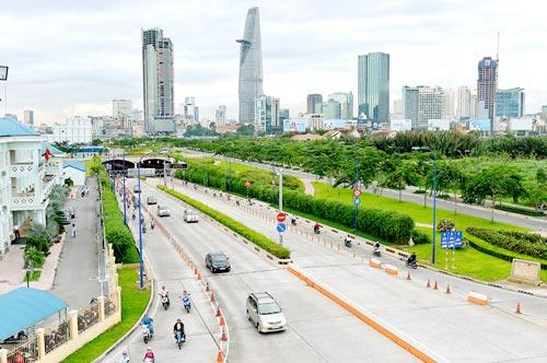 ADB continues infrastructure investment in Vietnam, vietnam economy, business news, vn news, vietnamnet bridge, english news, Vietnam news, news Vietnam, vietnamnet news, vn news, Vietnam net news, Vietnam latest news, Vietnam breaking news
