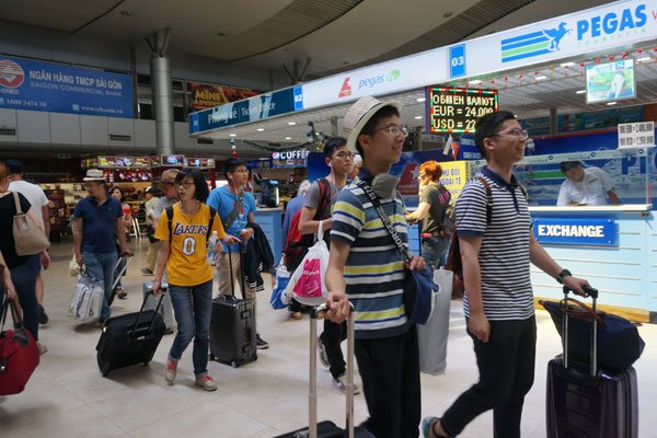 Khanh Hoa establishes Chinese tourist service club