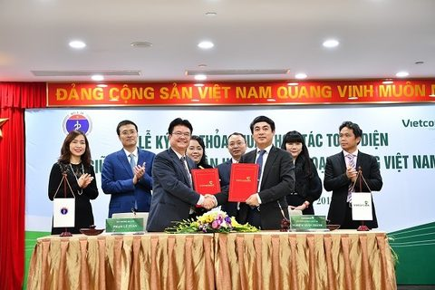 Vietcombank provides loan worth $1.3b to health sector