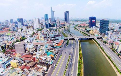 "HCM aims for ""smart city"" status"