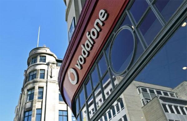 British jobs, Mobile operator Vodafone, improve services
