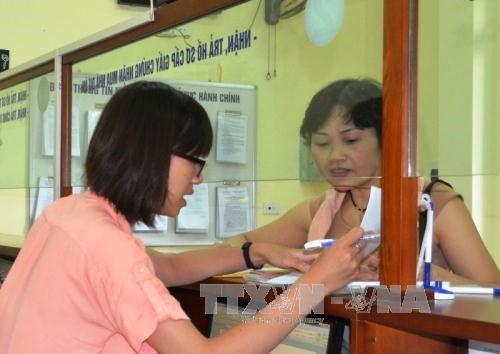 Ha Noi, land use certificate, Vietnam economy, Vietnamnet bridge, English news about Vietnam, Vietnam news, news about Vietnam, English news, Vietnamnet news, latest news on Vietnam, Vietnam