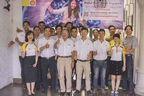 Vietnamese students take part in Shell Eco-Marathon, IT news, sci-tech news, vietnamnet bridge, english news, Vietnam news, news Vietnam, vietnamnet news, Vietnam net news, Vietnam latest news, Vietnam breaking news, vn news