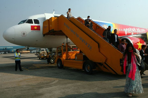 Budget airlines benefit VN tourism