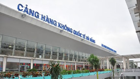 New Danang International Airport terminal ready for take-off, social news, vietnamnet bridge, english news, Vietnam news, news Vietnam, vietnamnet news, Vietnam net news, Vietnam latest news, vn news, Vietnam breaking news