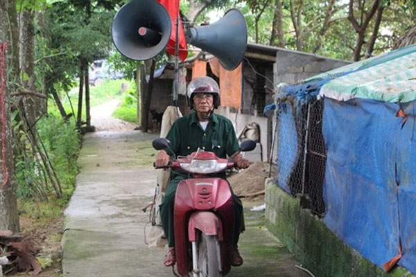 Thanh Hoa, radio news, traffic laws, food safety, Vietnam economy, Vietnamnet bridge, English news about Vietnam, Vietnam news, news about Vietnam, English news, Vietnamnet news, latest news on Vietnam, Vietnam