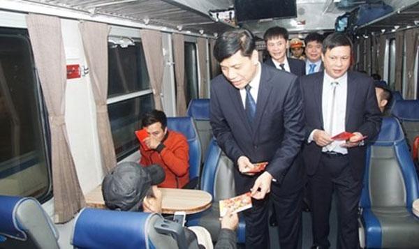 High speed rail line, improve rail services, Vietnam economy, Vietnamnet bridge, English news about Vietnam, Vietnam news, news about Vietnam, English news, Vietnamnet news, latest news on Vietnam, Vietnam