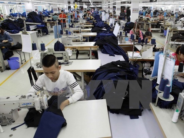 FDI firms praise Vietnam's reform efforts, vietnam economy, business news, vn news, vietnamnet bridge, english news, Vietnam news, news Vietnam, vietnamnet news, vn news, Vietnam net news, Vietnam latest news, Vietnam breaking news