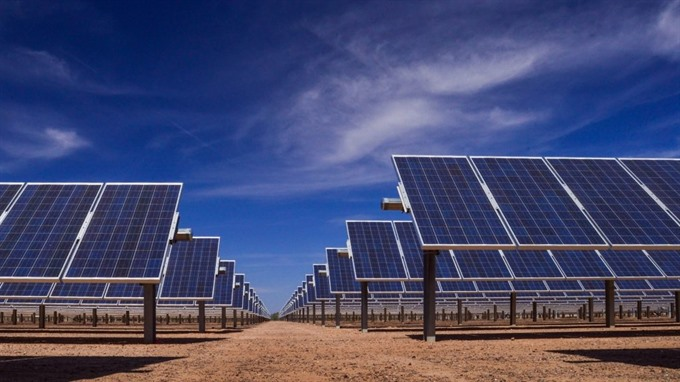 Dak Lak attracts $3.3 billion investment in solar projects, vietnam economy, business news, vn news, vietnamnet bridge, english news, Vietnam news, news Vietnam, vietnamnet news, vn news, Vietnam net news, Vietnam latest news, Vietnam breaking news