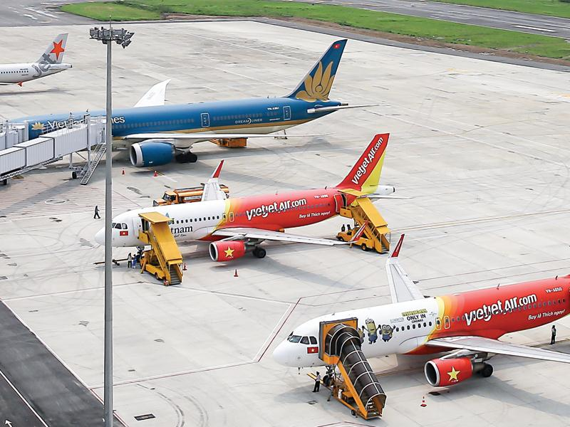 Negotiation between VN Airport Corporation & French investor hits major bottlenecks, vietnam economy, business news, vn news, vietnamnet bridge, english news, Vietnam news, news Vietnam, vietnamnet news, vn news, Vietnam net news, Vietnam latest news, Vie