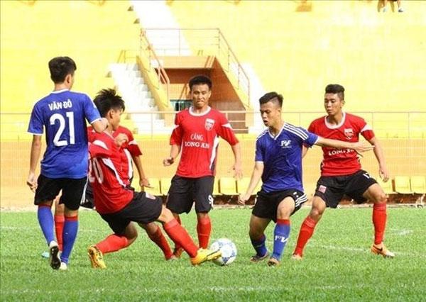 U19 championship, Long An, Quang Ninh Coal, Vietnam economy, Vietnamnet bridge, English news about Vietnam, Vietnam news, news about Vietnam, English news, Vietnamnet news, latest news on Vietnam, Vietnam