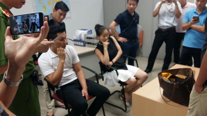 Former Vietnam Airlines airhostess tried for smuggling gold to South Korea,