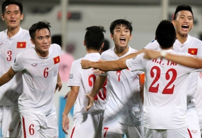 Vietnam satisfy with World Cup's draw, Sports news, football, Vietnam sports, vietnamnet bridge, english news, Vietnam news, news Vietnam, vietnamnet news, Vietnam net news, Vietnam latest news, vn news, Vietnam breaking news