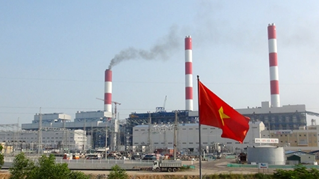 HCM City opposes $5bn Long An thermal power plant