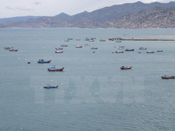 Brunei seizes Vietnamese fishing boat, social news, vietnamnet bridge, english news, Vietnam news, news Vietnam, vietnamnet news, Vietnam net news, Vietnam latest news, vn news, Vietnam breaking news