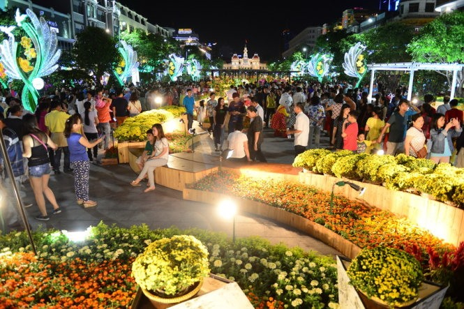HCM City to hold monthly tourism events, travel news, Vietnam guide, Vietnam airlines, Vietnam tour, tour Vietnam, Hanoi, ho chi minh city, Saigon, travelling to Vietnam, Vietnam travelling, Vietnam travel, vn news