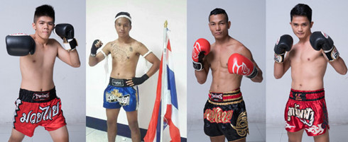 Vietnam to host Muay Thai Fight Night, Sports news, football, Vietnam sports, vietnamnet bridge, english news, Vietnam news, news Vietnam, vietnamnet news, Vietnam net news, Vietnam latest news, vn news, Vietnam breaking news