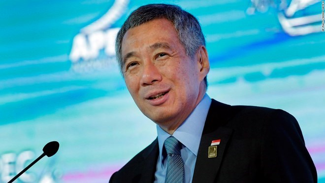 Singaporean PM's visit expected to strengthen strategic partnership, Government news, Vietnam breaking news, politic news, vietnamnet bridge, english news, Vietnam news, news Vietnam, vietnamnet news, Vietnam net news, Vietnam latest news, vn news