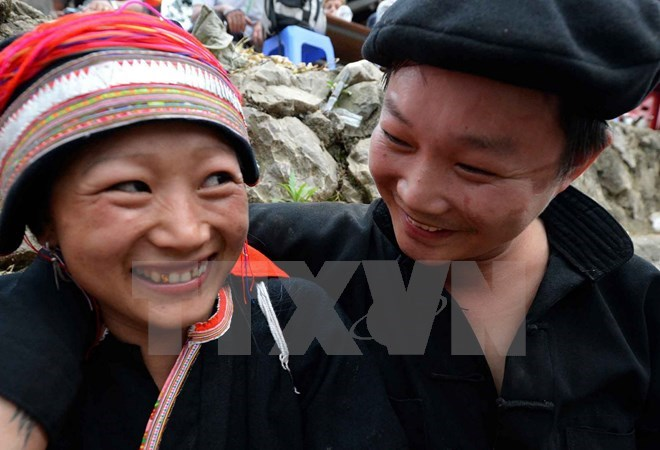 Khau Vai love market festival to take place in Ha Giang, entertainment events, entertainment news, entertainment activities, what's on, Vietnam culture, Vietnam tradition, vn news, Vietnam beauty, news Vietnam, Vietnam news, Vietnam net news, vietnamnet n