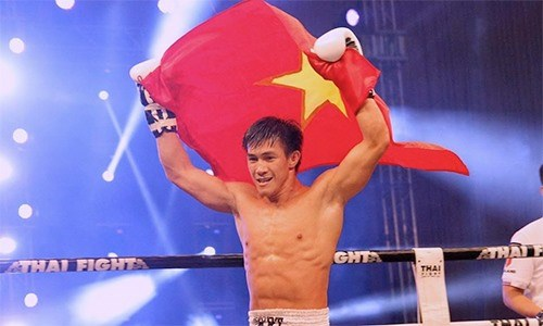 Vietnamese wins Muay festival in Bangkok, Sports news, football, Vietnam sports, vietnamnet bridge, english news, Vietnam news, news Vietnam, vietnamnet news, Vietnam net news, Vietnam latest news, vn news, Vietnam breaking news