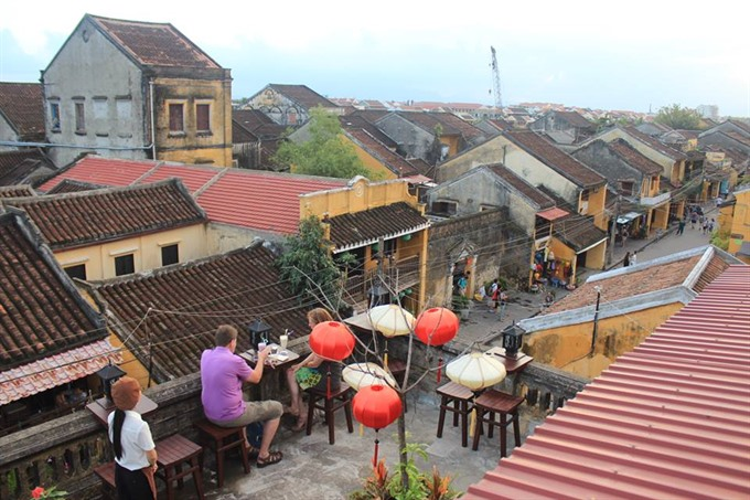Hoi An presents a March 20 birthday gift, travel news, Vietnam guide, Vietnam airlines, Vietnam tour, tour Vietnam, Hanoi, ho chi minh city, Saigon, travelling to Vietnam, Vietnam travelling, Vietnam travel, vn news