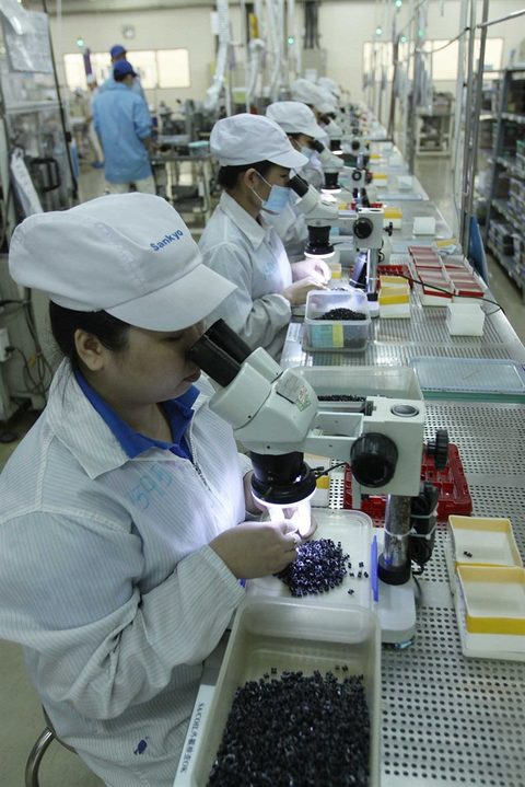Vietnamese economy on a 'slow slippery slope', vietnam economy, business news, vn news, vietnamnet bridge, english news, Vietnam news, news Vietnam, vietnamnet news, vn news, Vietnam net news, Vietnam latest news, Vietnam breaking news