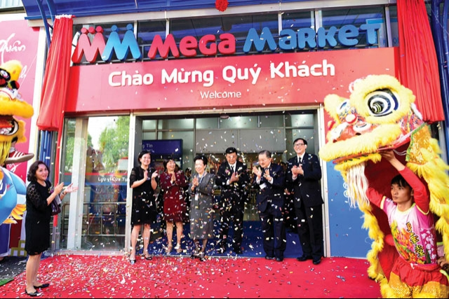 Metro Cash & Carry Vietnam, MM Mega Market Vietnam, M&A, Thai investors, vietnam economy, business news, vn news, vietnamnet bridge, english news, Vietnam news, news Vietnam, vietnamnet news, vn news, Vietnam net news, Vietnam latest news, Vietnam