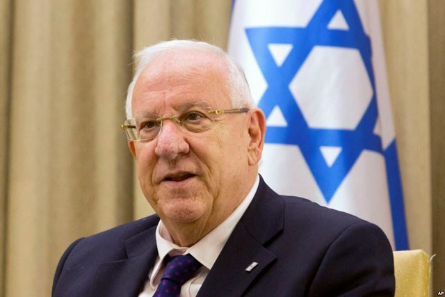 Israeli President begins State visit to Vietnam, Government news, Vietnam breaking news, politic news, vietnamnet bridge, english news, Vietnam news, news Vietnam, vietnamnet news, Vietnam net news, Vietnam latest news, vn news