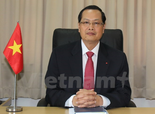 VN Ambassador talks prospects of Vietnam-Singapore ties, Government news, Vietnam breaking news, politic news, vietnamnet bridge, english news, Vietnam news, news Vietnam, vietnamnet news, Vietnam net news, Vietnam latest news, vn news
