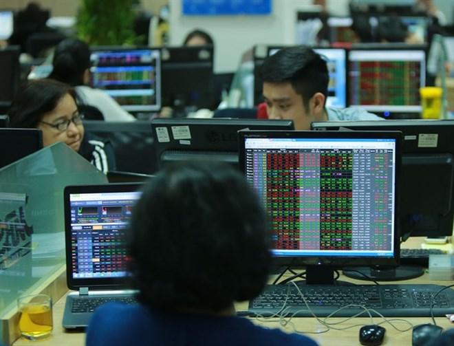 VN stock market rebound likely as shareholders meet