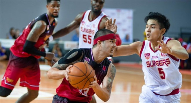 Saigon Heat qualify for ABL's playoffs, Sports news, football, Vietnam sports, vietnamnet bridge, english news, Vietnam news, news Vietnam, vietnamnet news, Vietnam net news, Vietnam latest news, vn news, Vietnam breaking news
