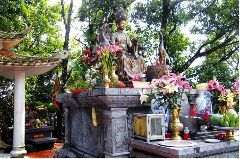 Ba Vi, Tan vien mountain, thuong temple, travel news, Vietnam guide, Vietnam airlines, Vietnam tour, tour Vietnam, Hanoi, ho chi minh city, Saigon, travelling to Vietnam, Vietnam travelling, Vietnam travel, vn news