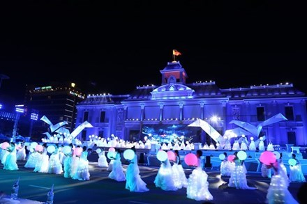 Colourful Nha Trang Sea Festival slated for mid-June, entertainment events, entertainment news, entertainment activities, what's on, Vietnam culture, Vietnam tradition, vn news, Vietnam beauty, news Vietnam, Vietnam news, Vietnam net news, vietnamnet news