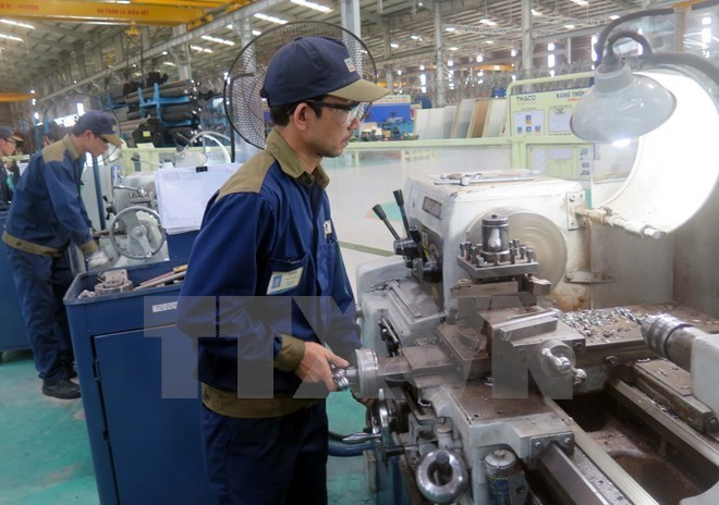 HCM City offers interest subsidies for industrial projects, vietnam economy, business news, vn news, vietnamnet bridge, english news, Vietnam news, news Vietnam, vietnamnet news, vn news, Vietnam net news, Vietnam latest news, Vietnam reaking news