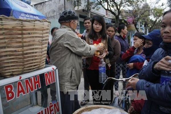 Kon Tum, poor patients, charity work, Vietnam economy, Vietnamnet bridge, English news about Vietnam, Vietnam news, news about Vietnam, English news, Vietnamnet news, latest news on Vietnam, Vietnam