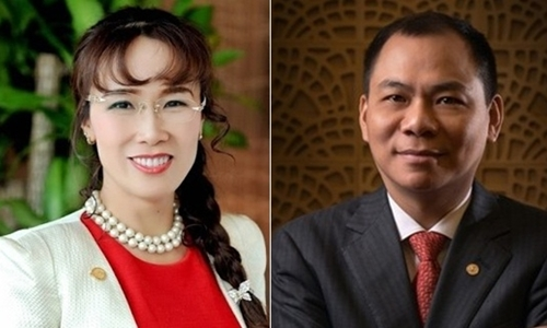 First Vietnamese woman makes it to Forbes' 2017 billionaires list, pham phuong thao, vietjet ceo, vietnam economy, business news, vn news, vietnamnet bridge, english news, Vietnam news, news Vietnam, vietnamnet news, vn news, Vietnam net news, Vietnam