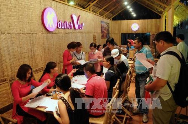 HCM City Tourism Fair to offer 10-50% discounts on tours