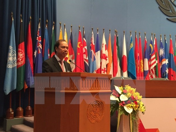 Vietnam lauds ASEAN-New Zealand strategic partnership, Government news, Vietnam breaking news, politic news, vietnamnet bridge, english news, Vietnam news, news Vietnam, vietnamnet news, Vietnam net news, Vietnam latest news, vn news