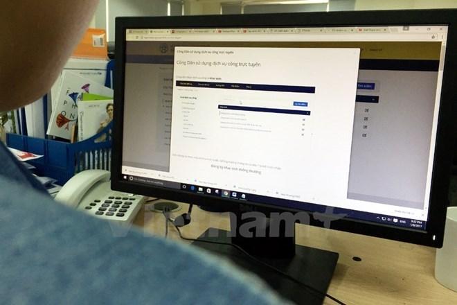 Da Nang tops Vietnam ICT Index for another year, IT news, sci-tech news, vietnamnet bridge, english news, Vietnam news, news Vietnam, vietnamnet news, Vietnam net news, Vietnam latest news, Vietnam breaking news, vn news