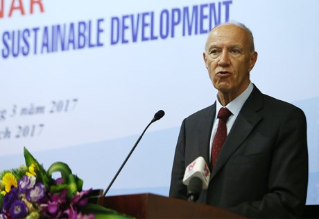 Innovation – driving force for sustainable development
