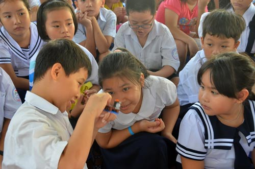 vietnam economy, business news, vn news, vietnamnet bridge, english news, Vietnam news, news Vietnam, vietnamnet news, vn news, Vietnam net news, Vietnam latest news, Vietnam breaking news, child abuse, MOET, school violence