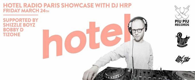 French DJ to take the stage at Saigon's Piu Piu