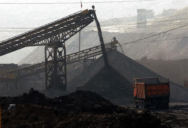 Experts: Transparency lacking in VN mining sector