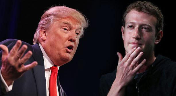Trump and Zuckerberg invited to APEC 2017 in Vietnam, vietnam economy, business news, vn news, vietnamnet bridge, english news, Vietnam news, news Vietnam, vietnamnet news, vn news, Vietnam net news, Vietnam latest news, Vietnam reaking news