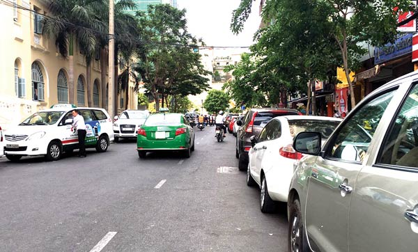 HCM City to eliminate unqualified investors of underground parking lots