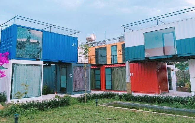 Seven hostels, homestays in Danang for under US$7/night