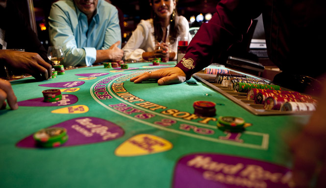 Casinos for Vietnamese Locals