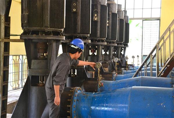 Da Nang, underground water exploitation, Vietnam economy, Vietnamnet bridge, English news about Vietnam, Vietnam news, news about Vietnam, English news, Vietnamnet news, latest news on Vietnam, Vietnam