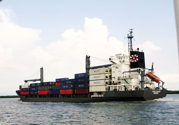Foreign shipping lines must now publicise fees, vietnam economy, business news, vn news, vietnamnet bridge, english news, Vietnam news, news Vietnam, vietnamnet news, vn news, Vietnam net news, Vietnam latest news, Vietnam reaking news